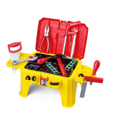 Children's toys simulation maintenance tools
